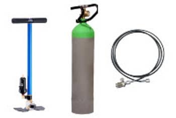 PCP Utstyr