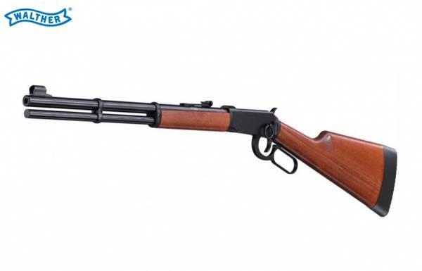 Walther Lever Action, BLACK - Luftgevær 4,5mm Pellet